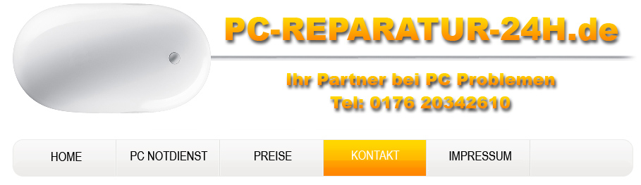 PC Reparatur Berlin